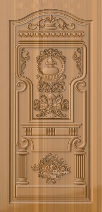 3d Designer Doors My Wall Panels
