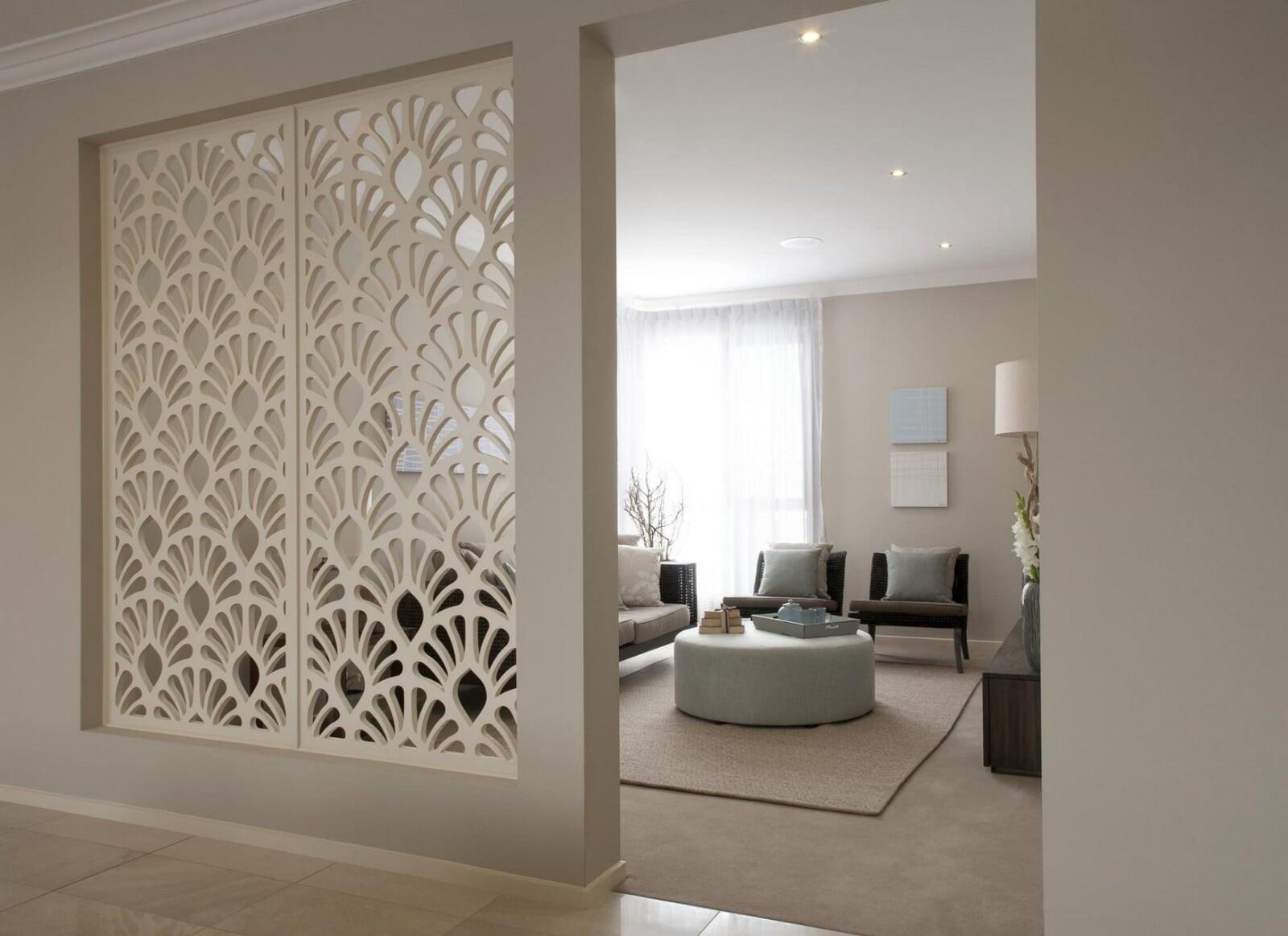 Pvc Jali My Wall Panels