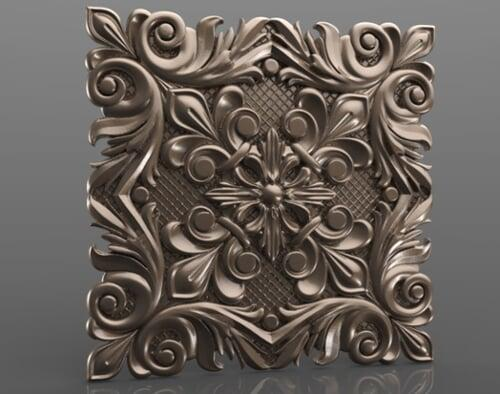 3D Carving Designs