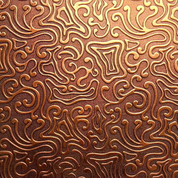 Embossed Wall Panels