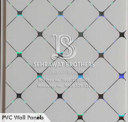 PVC Wall Panels SBPWP1107