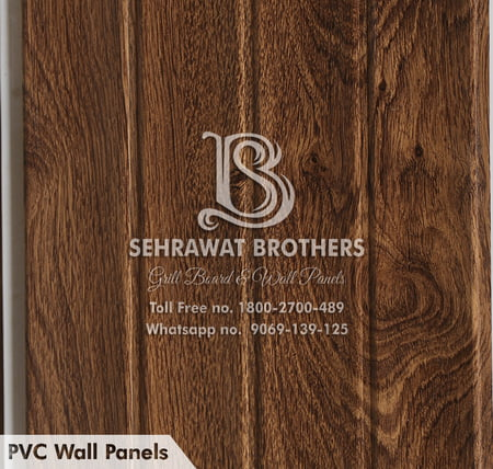 PVC Wall Panels SBPWP1123