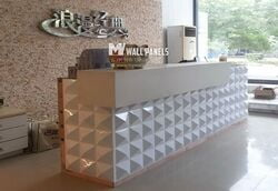 3D Wall Panels SB3DWP1002