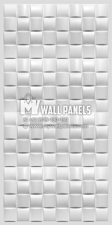 3D Wall Panels SB3DWP1006