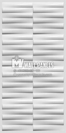 3D Wall Panels SB3DWP1008