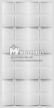 3D Wall Panels SB3DWP1009