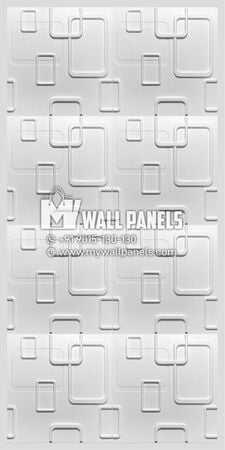 3D Wall Panels SB3DWP1010