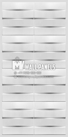 3D Wall Panels SB3DWP1011