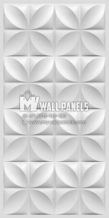 3D Wall Panels SB3DWP1003