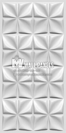 3D Wall Panels SB3DWP1004