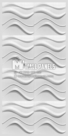 3D Wall Panels SB3DWP1005