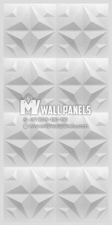 3D Wall Panels SB3DWP1014
