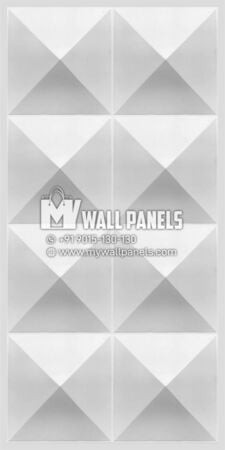 3D Wall Panels SB3DWP1015