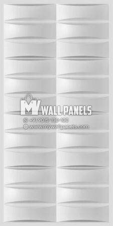 3D Wall Panels SB3DWP1016