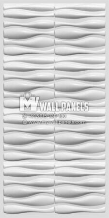 3D Wall Panels SB3DWP1020