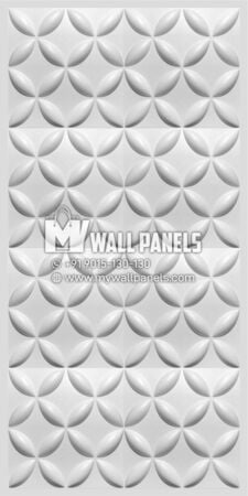 3D Wall Panels SB3DWP1026