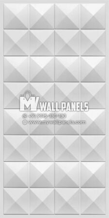 3D Wall Panels SB3DWP1017