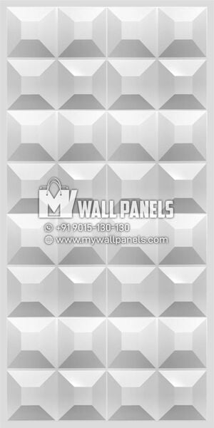 3D Wall Panels SB3DWP1019