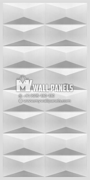 3D Wall Panels SB3DWP1022