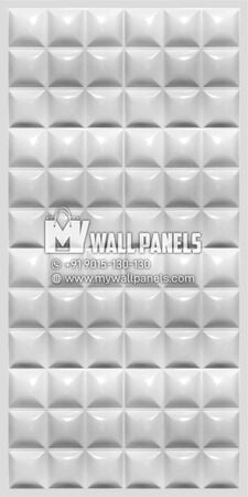 3D Wall Panels SB3DWP1025