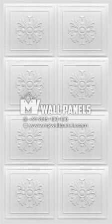 3D Wall Panels SB3DWP1027