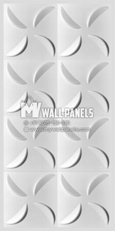 3D Wall Panels SB3DWP1030