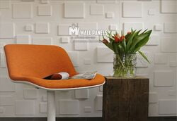 3D Wall Panels SB3DWP1039
