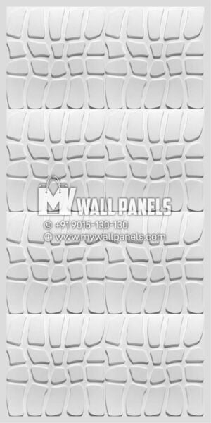3D Wall Panels SB3DWP1035