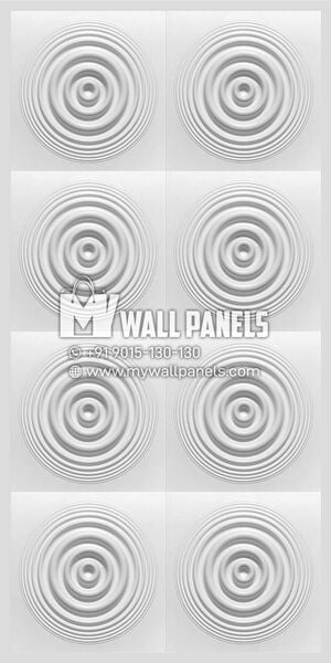 3D Wall Panels SB3DWP1041