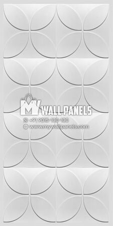 3D Wall Panels SB3DWP1051