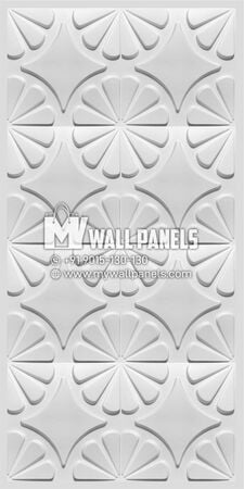 3D Wall Panels SB3DWP1055
