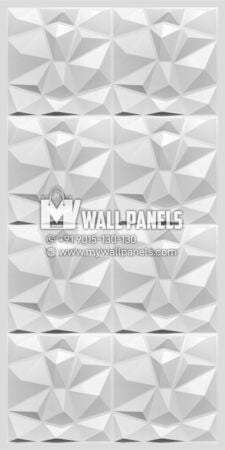 3D Wall Panels SB3DWP1053