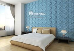 3D Wall Panels SB3DWP1068