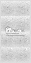 3D Wall Panels SB3DWP1061