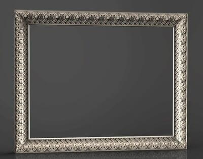 3D Photo & Mirror Frames SB3DPMF028
