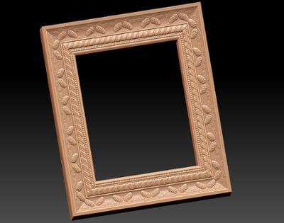 3D Photo & Mirror Frames SB3DPMF050