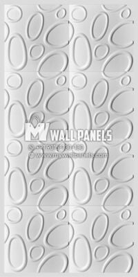 3D Wall Panels SB3DWP1033