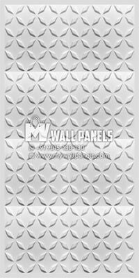 3D Wall Panels SB3DWP1034