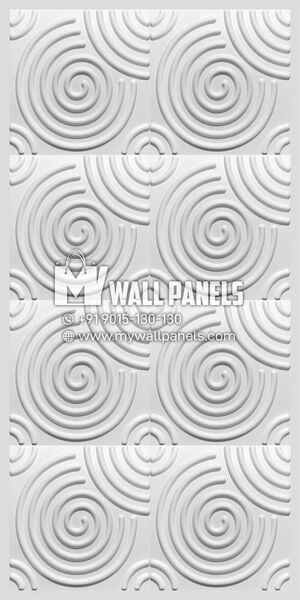 3D Wall Panels SB3DWP1038