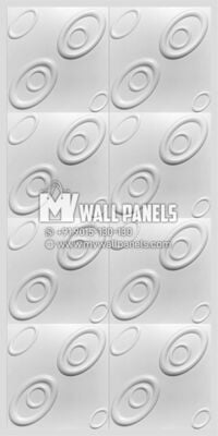 3D Wall Panels SB3DWP1040