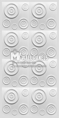 3D Wall Panels SB3DWP1044