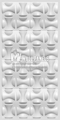 3D Wall Panels SB3DWP1046