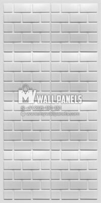 3D Wall Panels SB3DWP1048