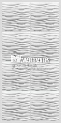 3D Wall Panels SB3DWP1049
