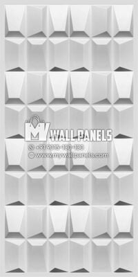 3D Wall Panels SB3DWP1050
