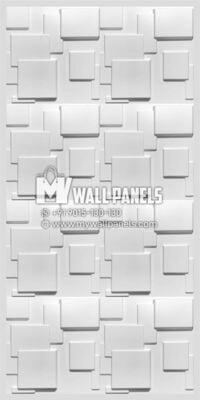 3D Wall Panels SB3DWP1054