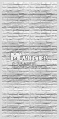 3D Wall Panels SB3DWP1058