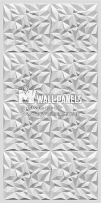 3D Wall Panels SB3DWP1059