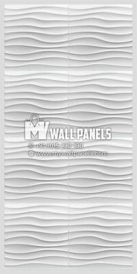 3D Wall Panels SB3DWP1062