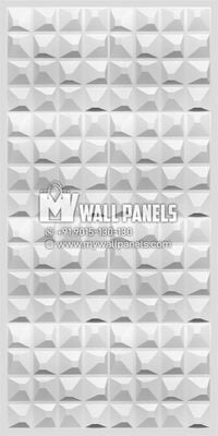 3D Wall Panels SB3DWP1066